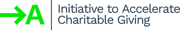 Initiative to Accelerate Charitable Giving